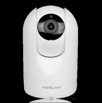 "Lit Bébé Transparent Fraîche Foscam R2 Indoor 1080p Fhd Wireless ""plug and Play"" Ip Camera with"