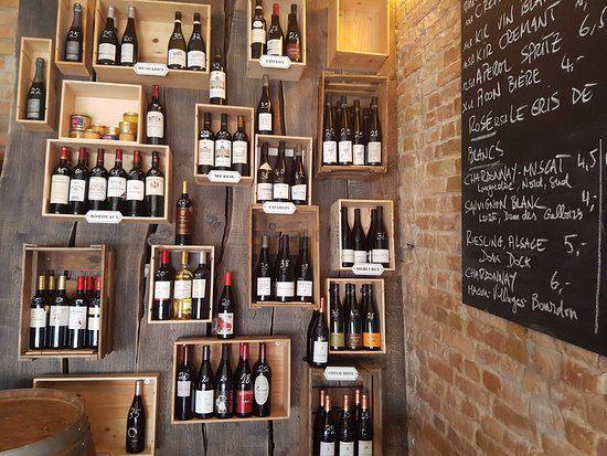 Lit Blanc 1 Place Meilleur De La Buvette Weinbar Berlin Gleimstr 41 Pankow Borough