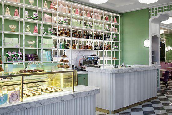 Lit Blanc 1 Place Meilleur De Laduree Geneva Rue Du Mont Blanc 1 Restaurant Reviews Phone