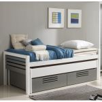 Lit Blanc 160x200 De Luxe Banc De Lit but Beautiful but Lit 27 sommier Electrique Ikea Coffre