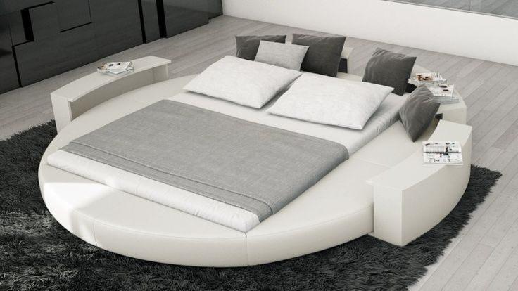 Lit Blanc Laqué 160×200 Magnifique 13 Best Lit Et Chambre  Coucher Images On Pinterest