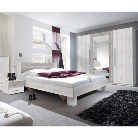 Lit Blanc Laqué 160×200 Unique O Deco Chambre Bebe