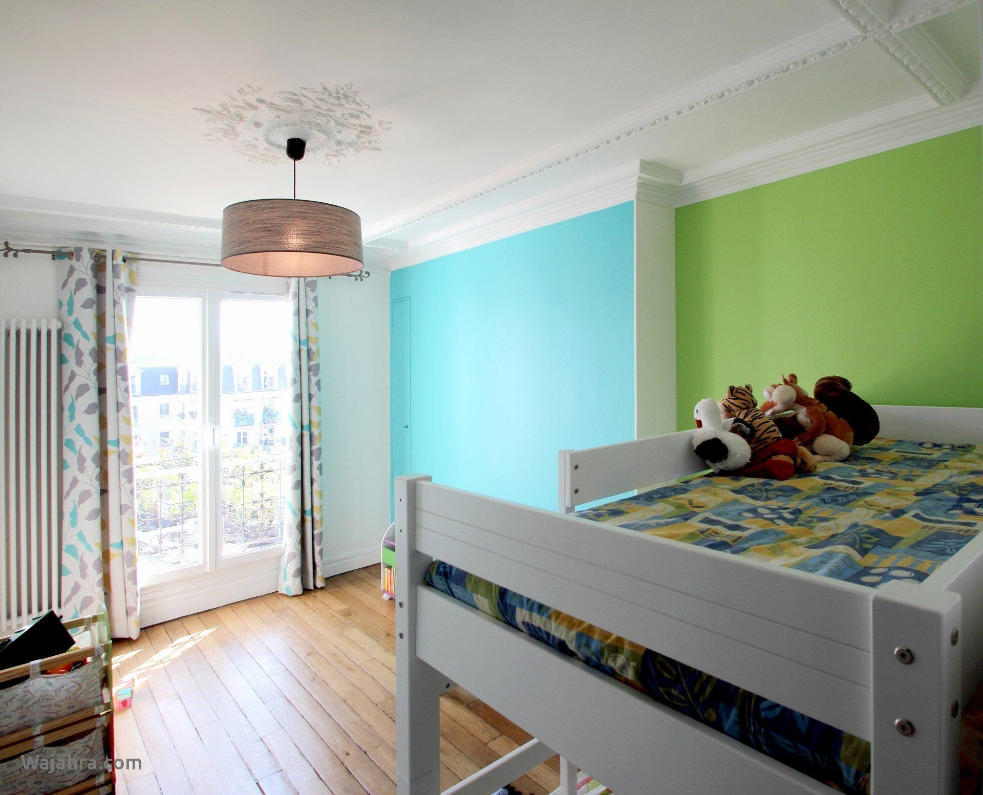Lit Bois Bebe Bel Glamour Chambre Enfant Decoration  Chambre Bébé Bois Massif Lit