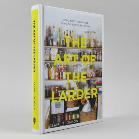 Lit Bois Clair Génial Trouva Claire Thomson the Art Of the Larder