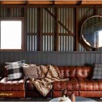 Lit Bois Flotté Impressionnant ☔ 44 Canapé Style Industriel