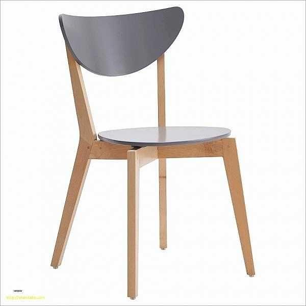 Lit Bois Massif 140×190 Beau Table Chene Massif Design Nouveau Chaise Bois Noir Nouveau Chaise