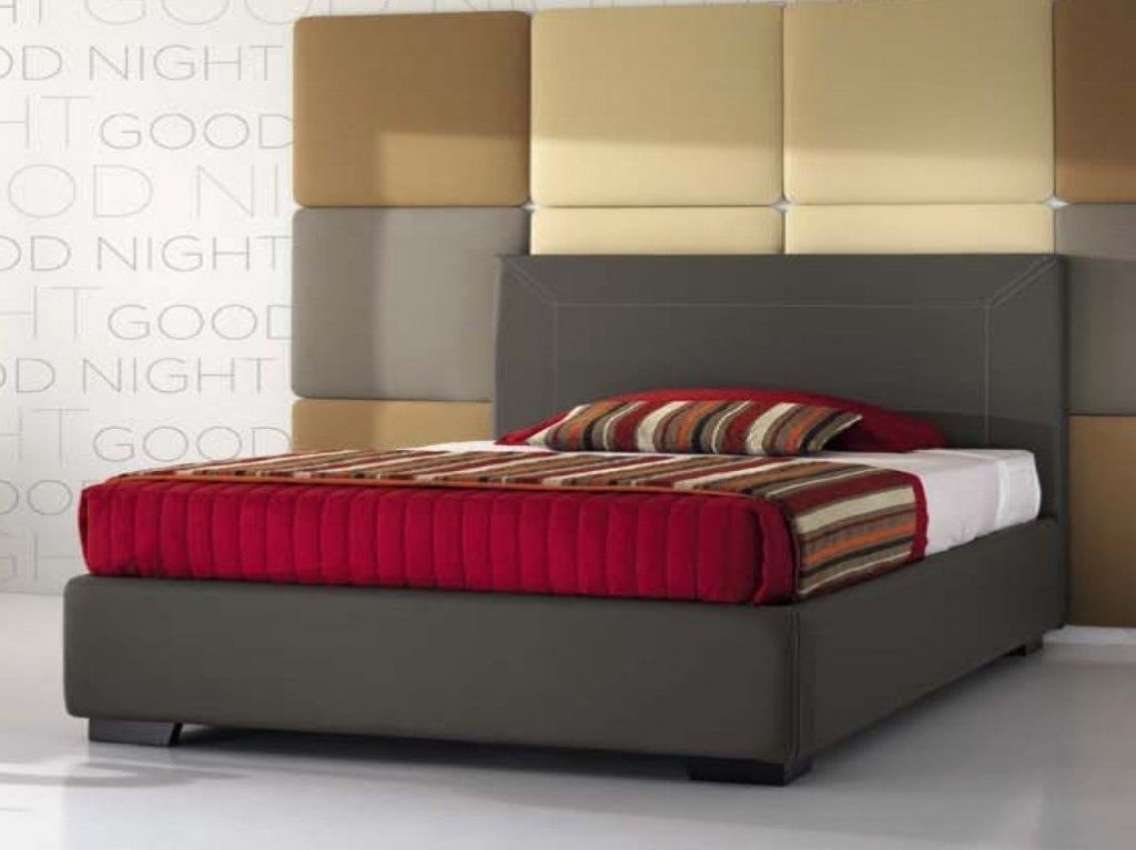 29 Agréable Lit Boxspring 160×200 Images
