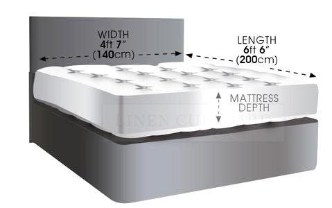 Lit Boxspring 160×200 Nouveau Lit Boxspring Ikea Lits Boxspring Lits sommiers Tapissiers