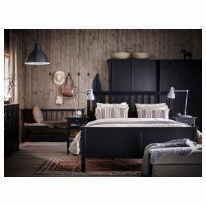 Lit Boxspring Ikea Magnifique Hemnes Ikea Lit Ikea Lit Hemnes Beau King Size Beds De
