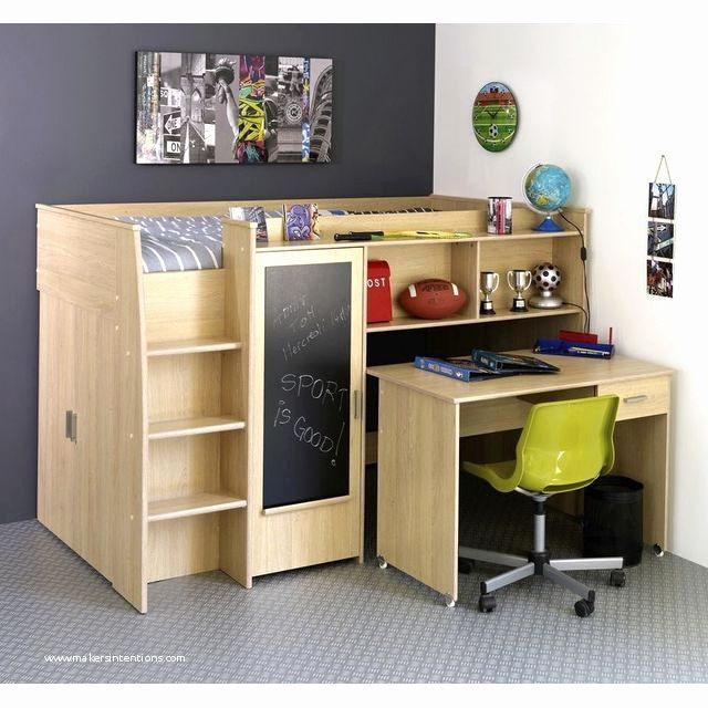 Lit Bureau Mezzanine Joli Bureau Escalier élégant Rangement Bureau Design Frais Lit En