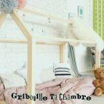 Lit Cabane Bebe Élégant Ciel De Lit Cabane Frais Lit Pour Bebe Charmant Banquette Lit 0d