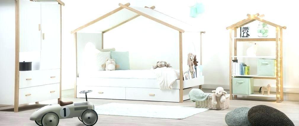 Lit Cabane Bebe Luxe Fabriquer Un Lit Mezzanine Beautiful 40 Meilleur De Impressionnant