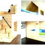 Lit Cabane Bebe Unique Fabriquer Un Lit Mezzanine Beautiful 40 Meilleur De Impressionnant
