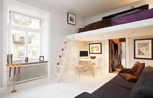 Lit Cabane Mezzanine Génial Lit Mezzanine Amenagement Lit Mezzanine Petit Espace – Meubles Ardena
