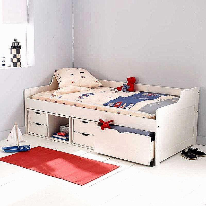Lit Cabane Mezzanine Joli Lit Gautier Blanc Nouveau Chambre Fillette Chambre Fushia Et Blanc I