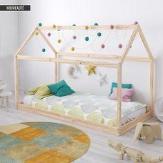 Lit Cabane Montessori Pas Cher De Luxe 8 Meilleures Images Du Tableau Lit Enfant Bois Diy