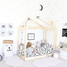 Lit Cabane Montessori Pas Cher Fraîche 12 Meilleures Images Du Tableau Lit Inspiration Montessori