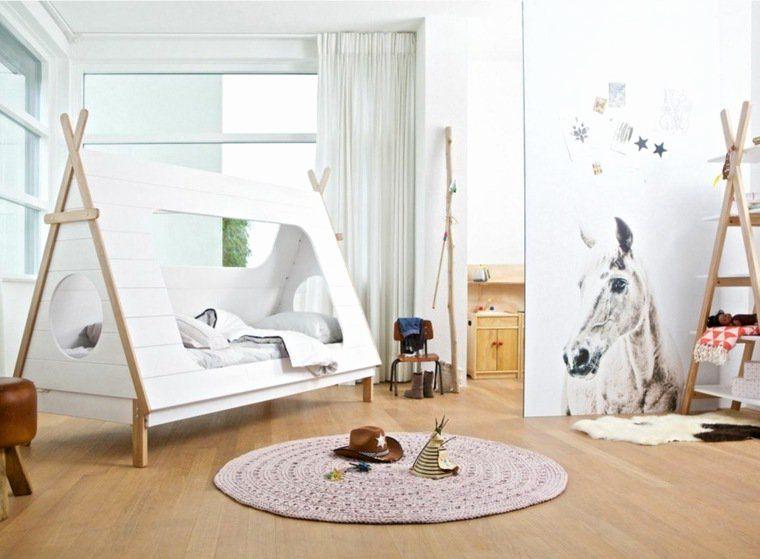 Lit Cabane Pour Enfant De Luxe Chambre Enfant Garcon Luxe Un Lit Cabane Pour Une Chambre D Enfant