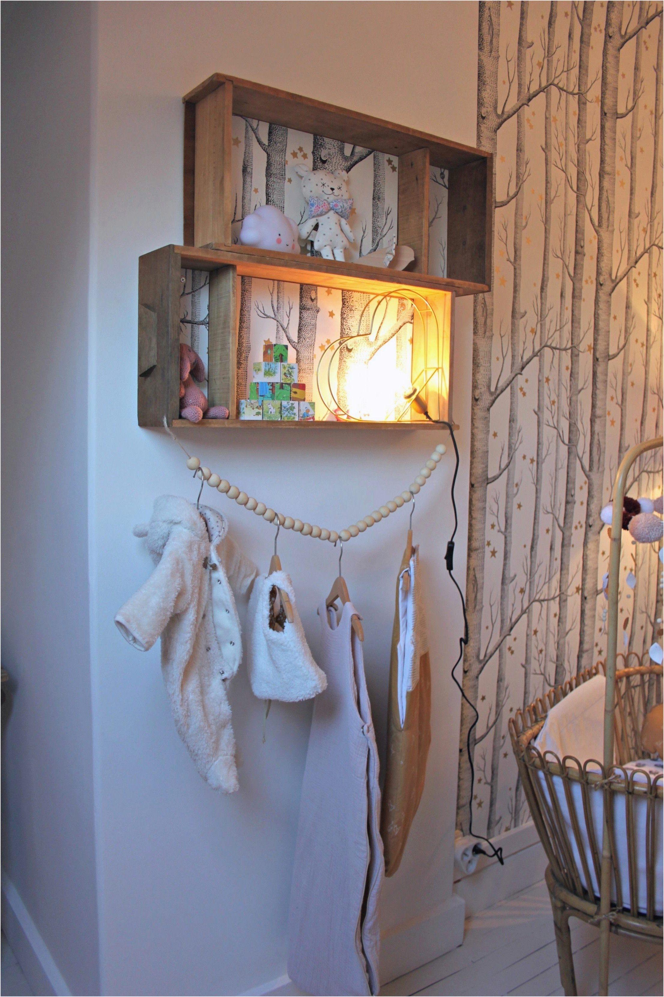 Lit Chambre Enfant Luxe Unique Chambre Bebe Bois Blanc Belle Banquette Lit 0d Simple De