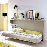 Lit Chez Ikea Nouveau Lit Escamotable Avec Canape Integre Ikea Ikea Lit Mandal 140