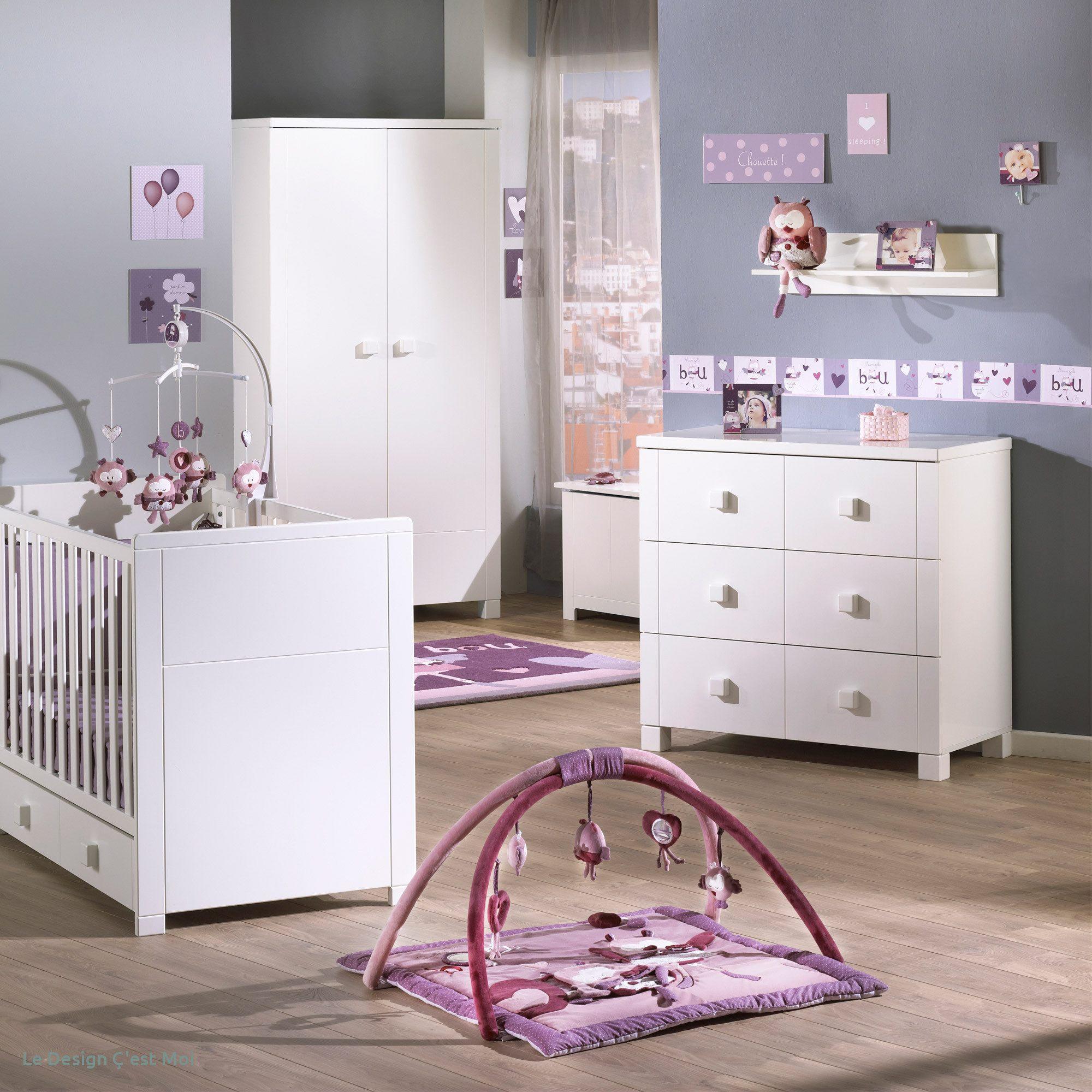 Lit Cocon Bébé Charmant La Plus De Dément Idée Vis  Vis Exemple Chambre Bébé – Le Design ‡
