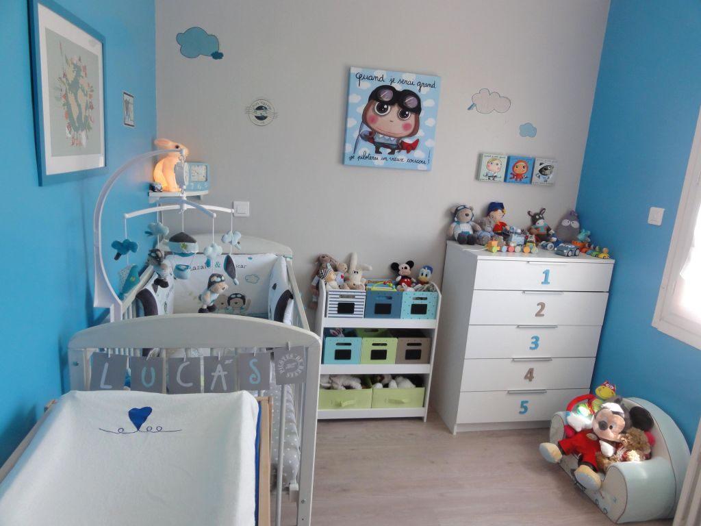 Lit Cocon Bébé Luxe Ment Décorer Une Chambre De Bébé