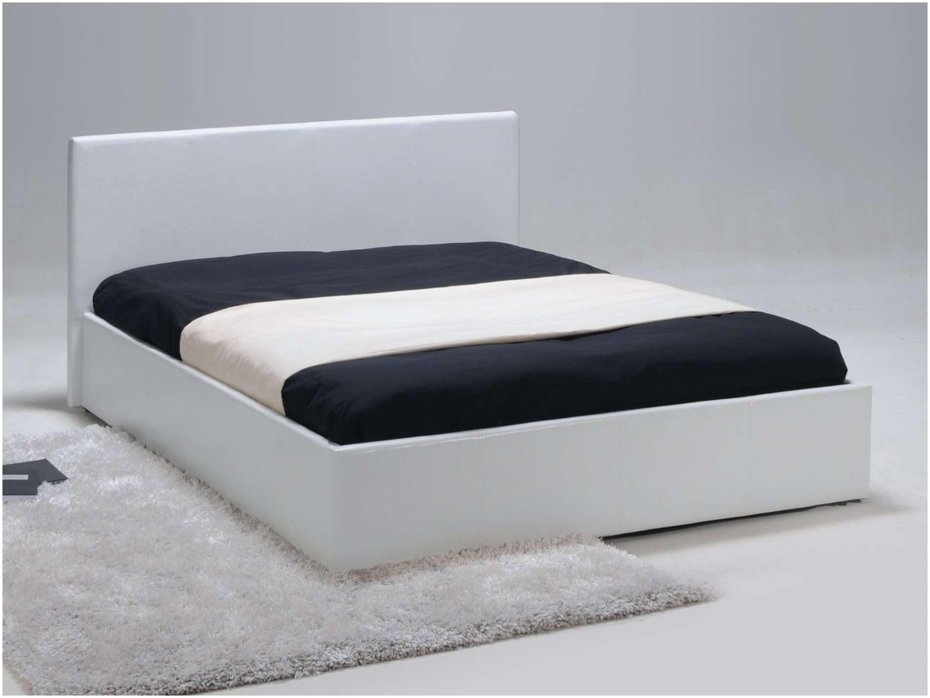 Lit Coffre 140×190 Blanc Beau Impressionnant Lit Coffre 140—190 Bois Lit Coffre 140—190 Blanc
