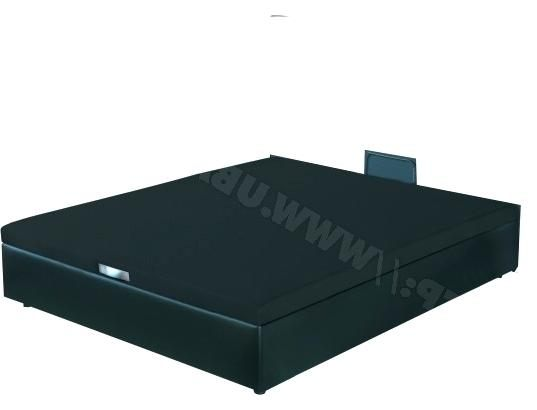 Lit Coffre 140×190 Blanc Impressionnant Lit Coffre 140 Lit Coffre 140a190 Lit Tiroir 140—190