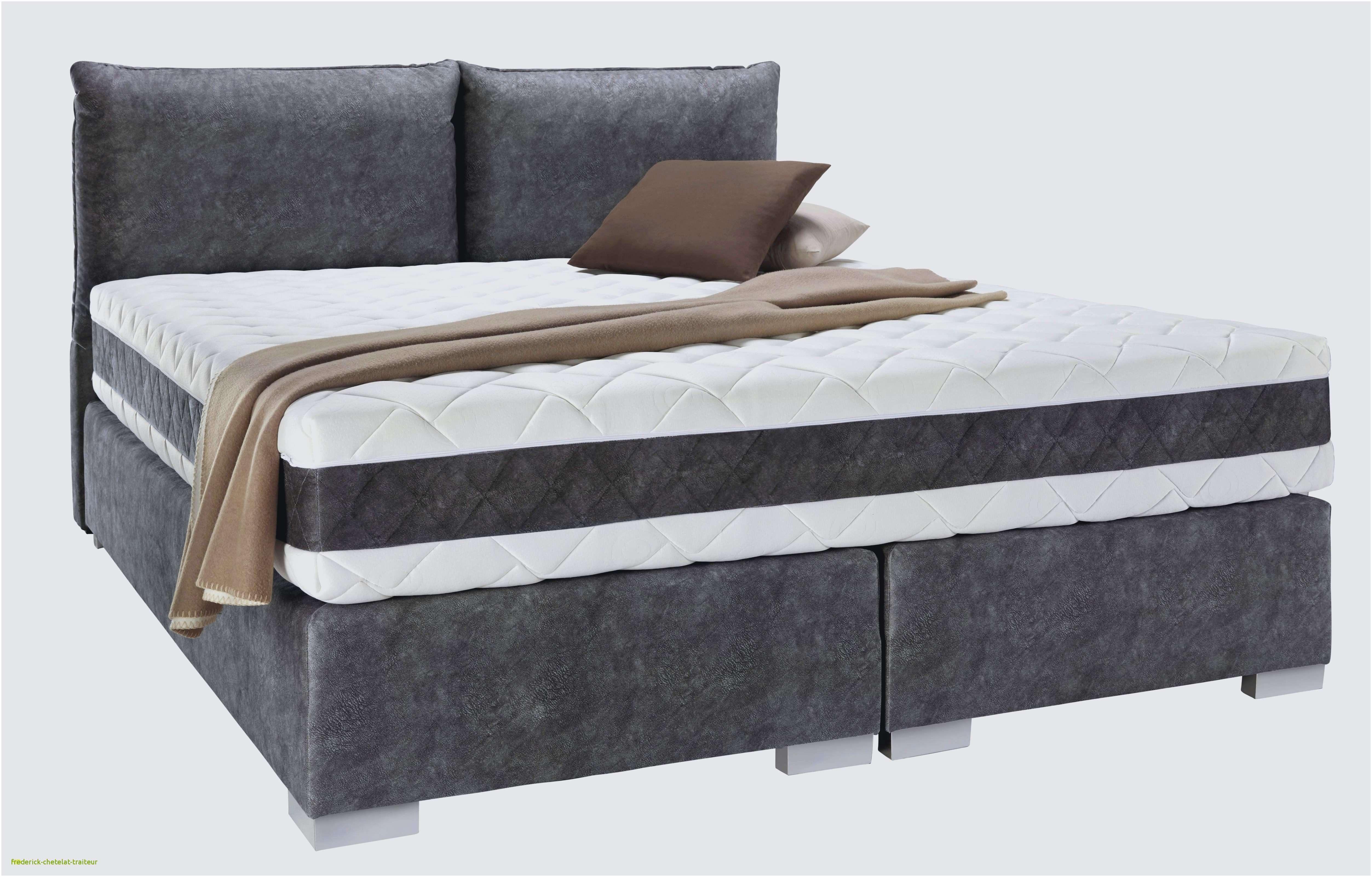 Lit Coffre 140×190 De Luxe Inspiré sommier En Kit 140—190 Ikea Beau S Verin Lit Coffre Génial
