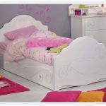 Lit Coffre 140x190 Fly Inspiré Chambre  Coucher Fly
