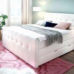 Lit Coffre 140x190 Génial Lit Design Led 140—190 Génial Luxe élégant Le Meilleur De Beau