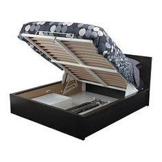 Lit Coffre 140×190 Ikea De Luxe 82 Meilleures Images Du Tableau Lit Coffre 120×190
