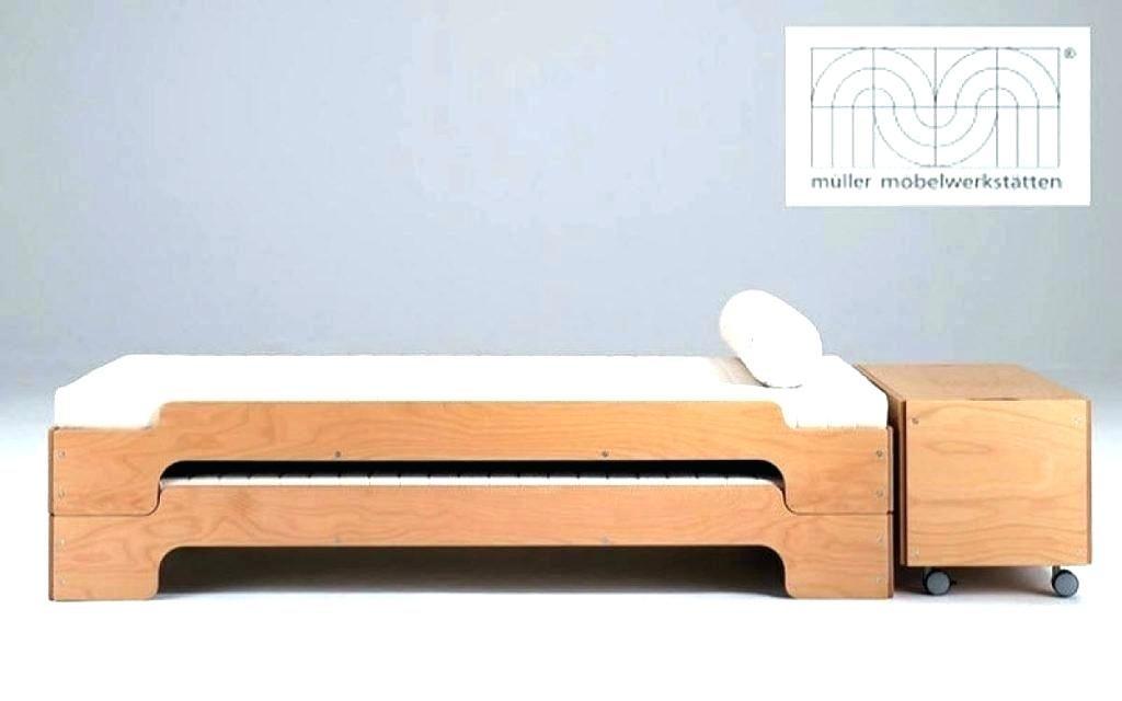Lit Coffre 140x190 Ikea Génial Lit Tiroir Adulte Lit Gigogne 90 X 200 Gris Lemand Lit Gigogne Pour