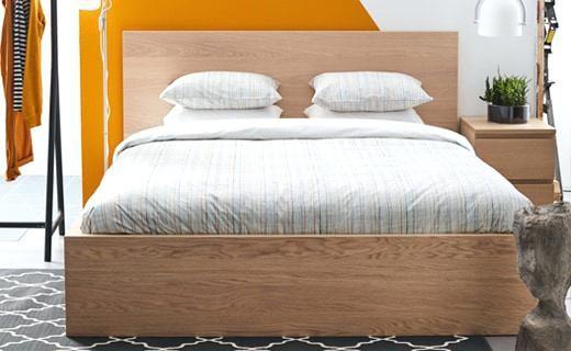 Lit Coffre 160×190 Impressionnant Lit 160—190 Ikea Unique Lit Cool Lit Ikea 160 30 160—200