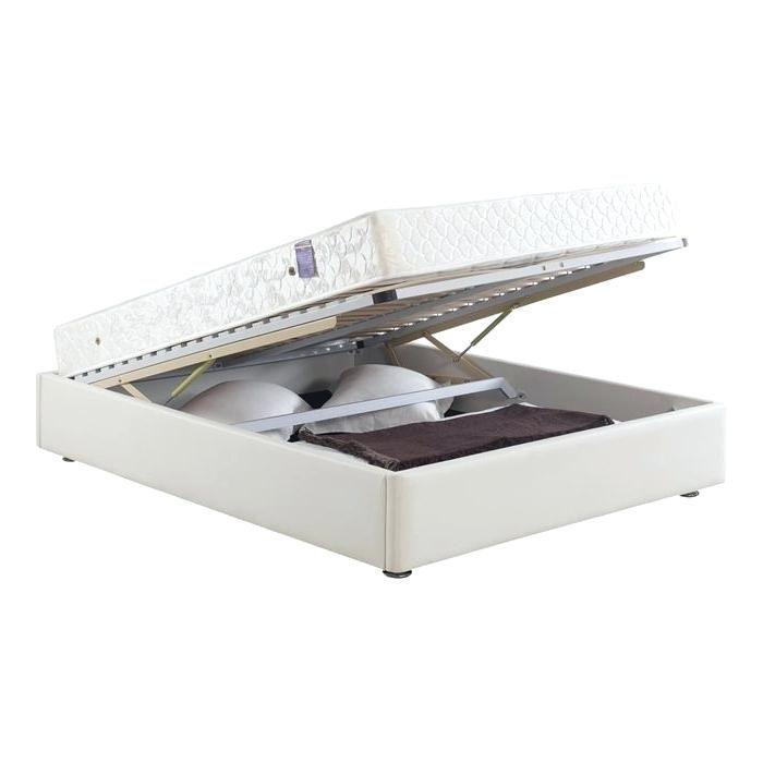 Lit Coffre 160×190 Inspirant Acheter Lit Coffre Lit Coffre Tissu Gris 2 Places Acheter Lit Coffre