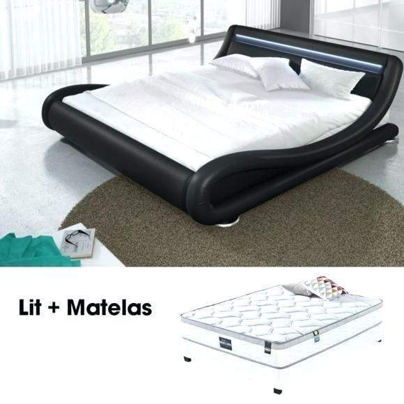 Lit Coffre 160×200 Avec Matelas Luxe Lit 140×200 Avec sommier Et Matelas Conforama Avec Lit sommier