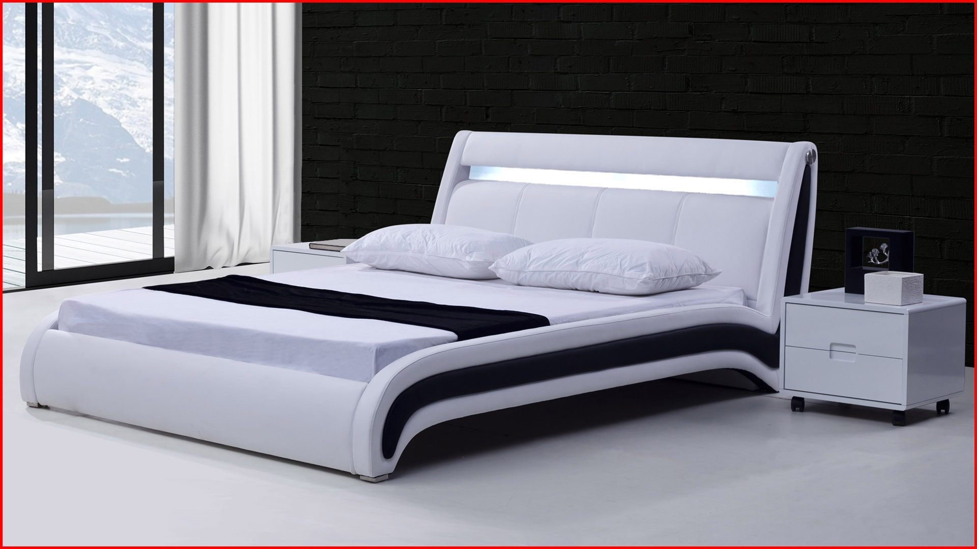 Lit Coffre 180×200 Ikea Élégant Lit 80 190 Matras 190 X 140 Inspirerende Bett 80—200 Ikea Schön Groß