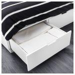 Lit Coffre 180x200 Ikea Inspiré Lit Coffre 180—200 Ikea Luxe