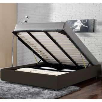 Lit Coffre 200x200 Nouveau Lit 200x200 Ikea Beautiful Canap D Angle X Lit Lits Simples Et