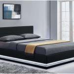Lit Coffre Bois 160x200 Génial Le Meilleur De Lit Moderne 160—200 Elegant Lit Coffre 160—200 Cm