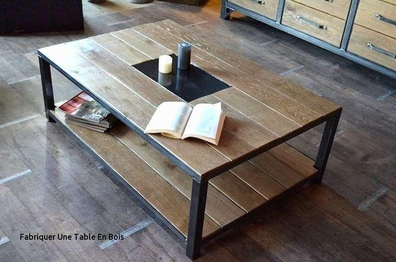Lit Coffre Bois Fraîche Table Basse Coffre Bois Belle Fabriquer Un Lit Coffre Banquette
