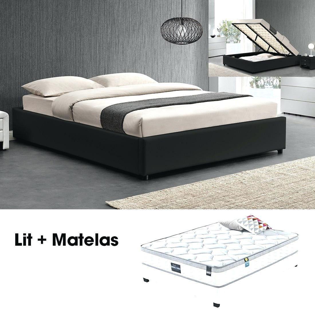 Lit Coffre Conforama 160×200 De Luxe Lit 160—200 soldes Matelas soldes Conforama Lit Conforama 140—200