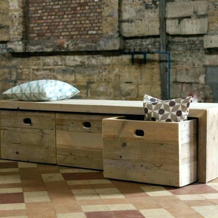 Lit Coffre Design Génial Fabriquer Un Lit Coffre Banquette Coffre Bois Luxe Banquette Lit 0d