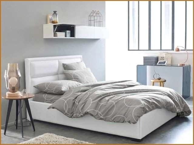 Lit Coffre Design Meilleur De Acheter Lit Coffre Zochrim