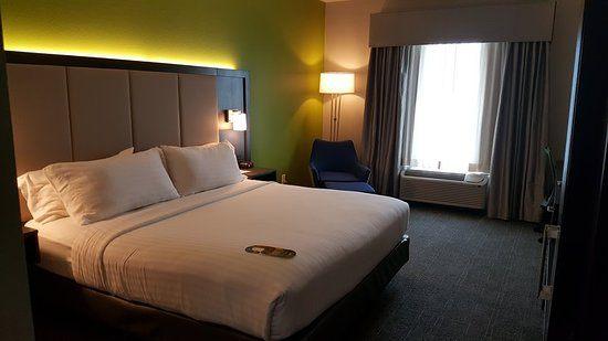 Lit Coffre Inconvenient Magnifique Holiday Inn Express Pearland Tx Voir Les Tarifs Et Avis H´tel