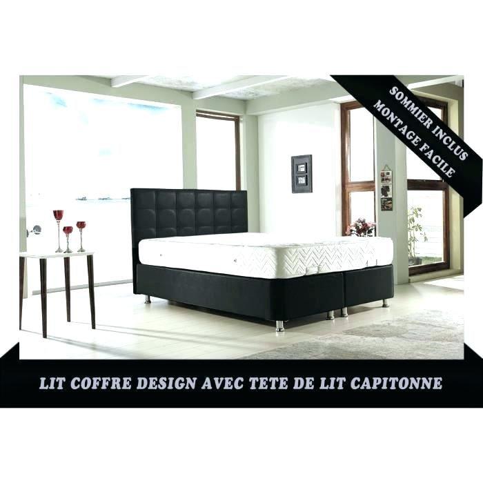 Lit Coffre Noir Douce Lit 160 200 Palissandre Massivmabel Lit 160 X 200 Cm En Bois De