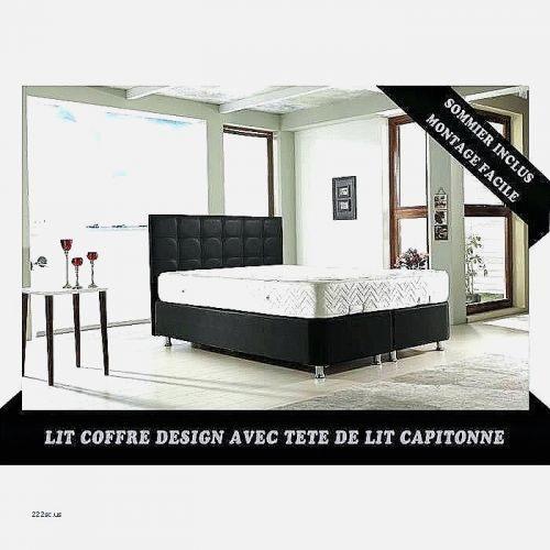 Lit Coffre Pas Cher 160×200 Belle Charmant Lit Coffre 160×200 Pas Cher Generation