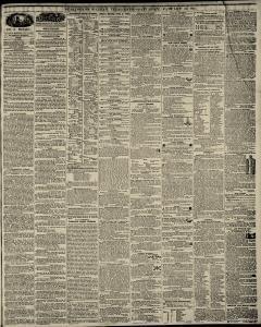 Lit Coffre Sans Tête De Lit Belle Burlington Weekly Telegraph Archives Jan 31 1852 P 3