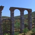Lit Combiné 2 Couchages Douce Roman Aqueduct