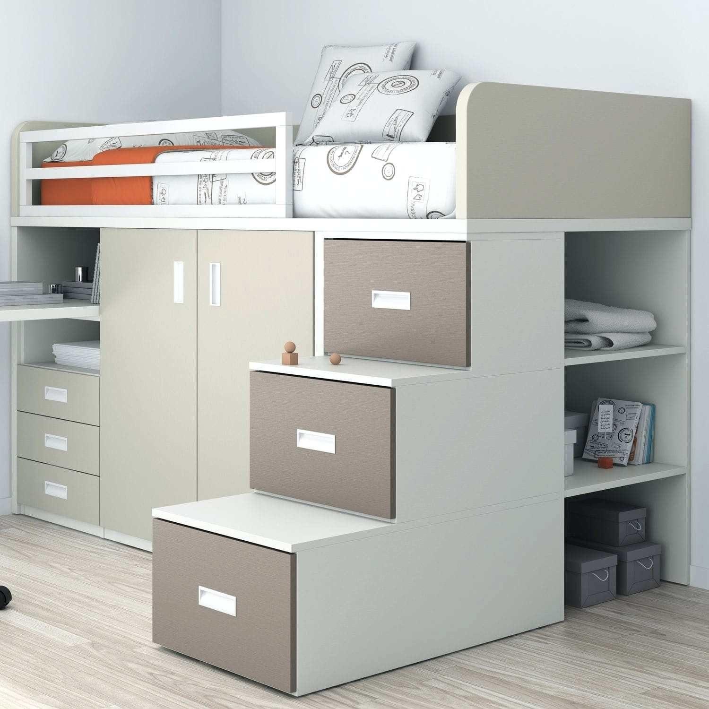 Lit Combiné Bureau Ikea Élégant Lit Biné Armoire Lovely Lit Bureau Armoire Biné élégant Lit